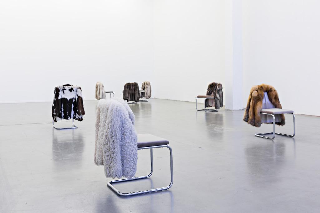 Nicole Wermers, Kunstverein in Hamburg