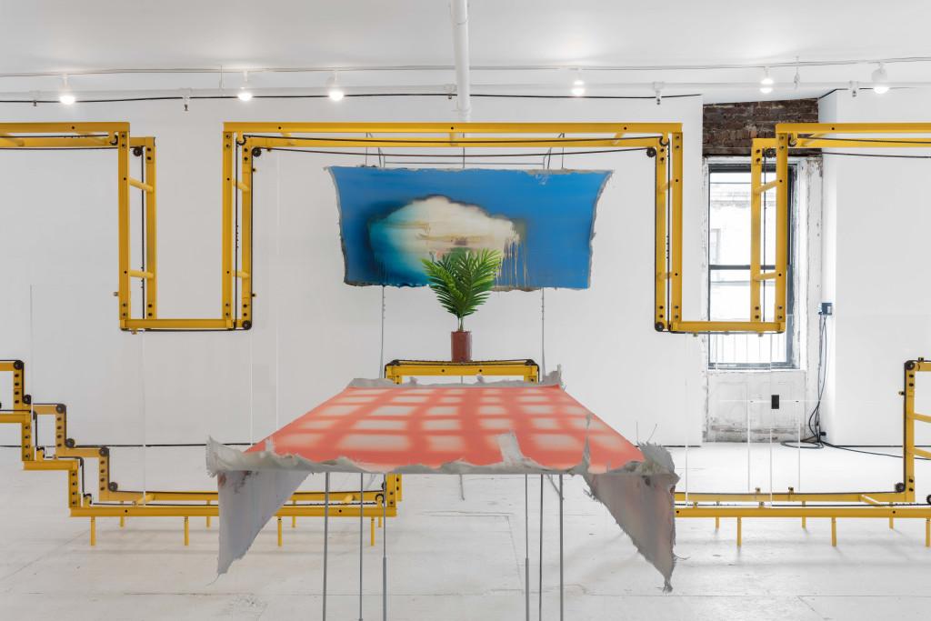 Dorian Gaudin, Nathalie Karg Gallery
