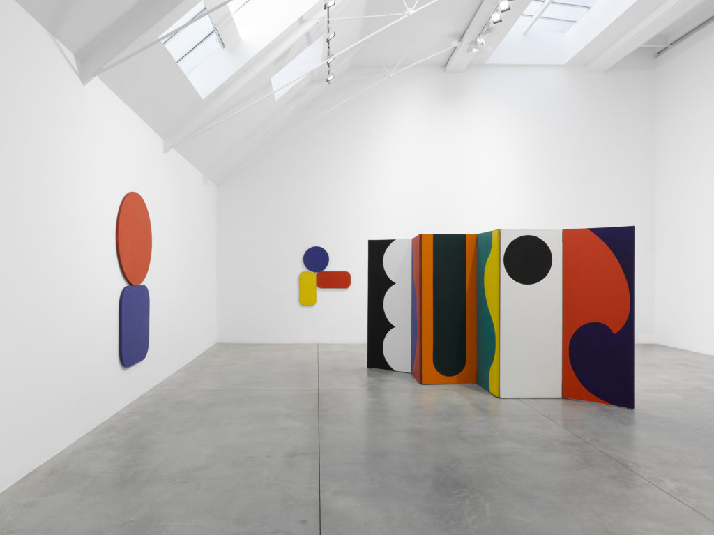 Leon Polk Smith-Lisson Gallery