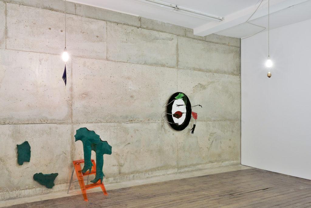 Cinzia Ruggeri-Campoli Presti-deconnexion