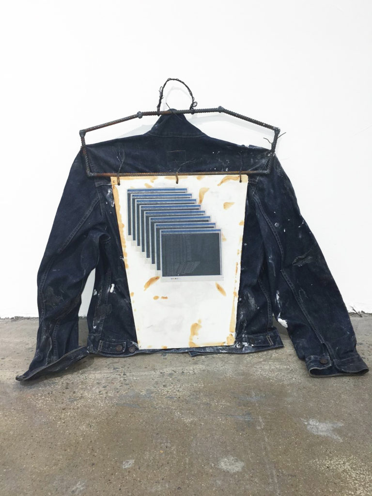 Matias Faldbakken-Paula Cooper Gallery