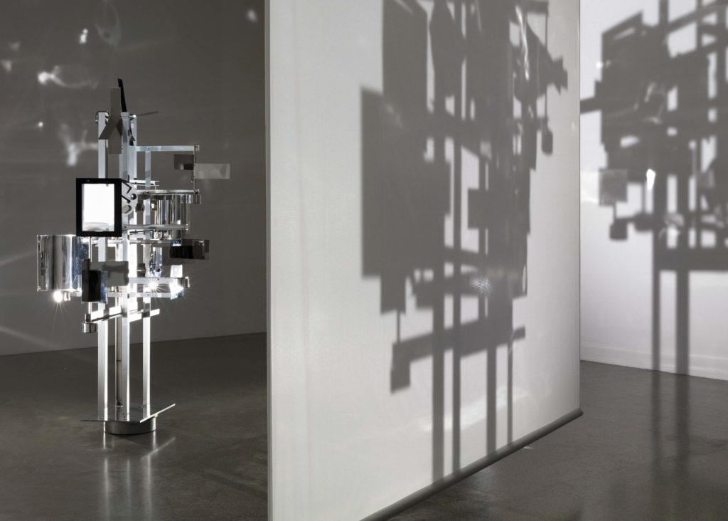 Vertigo-Nicolas Schoeffer-mumok-Vienna