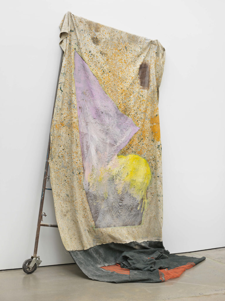 David Hammons-Hauser & Wirth-Los Angeles