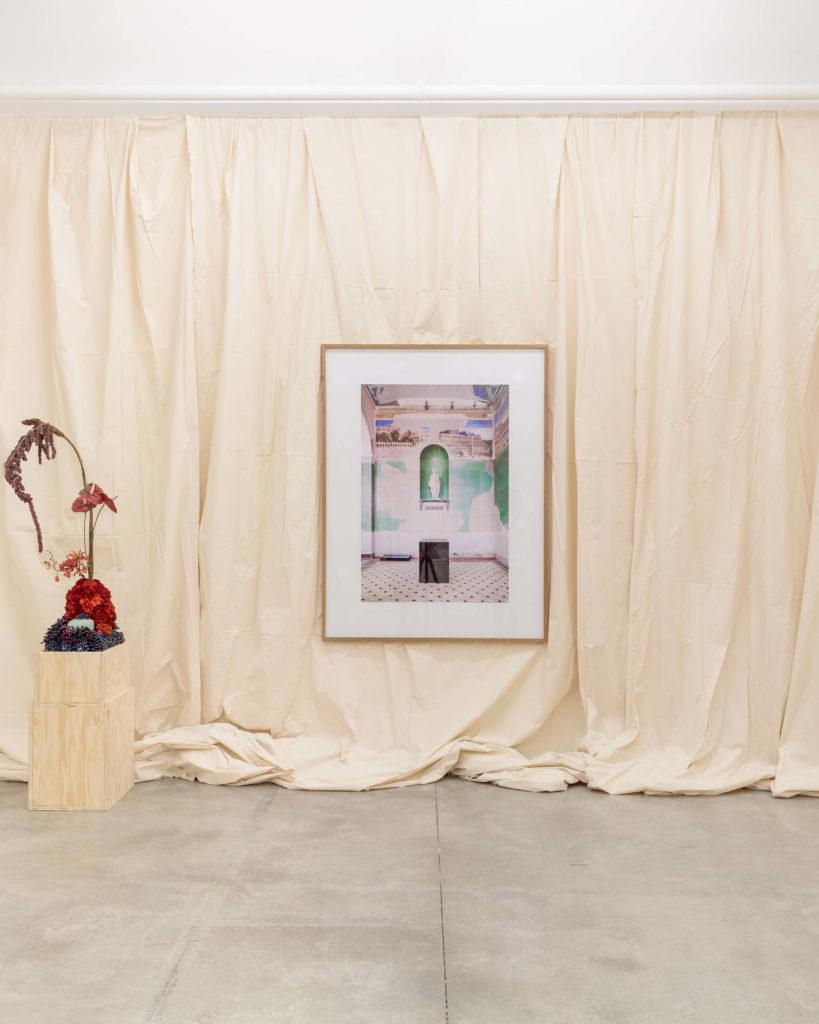 Tina Kim Gallery-For Mario-Charlap Hyman Herrero-Candida Hofer-Marka Kiley