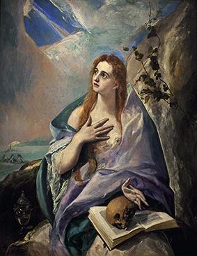 El Greco-Grand Palais