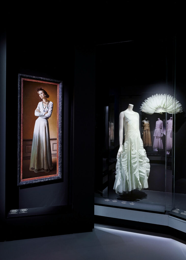 Gabrielle Chanel-Fashion Manifesto-Palais Galliera