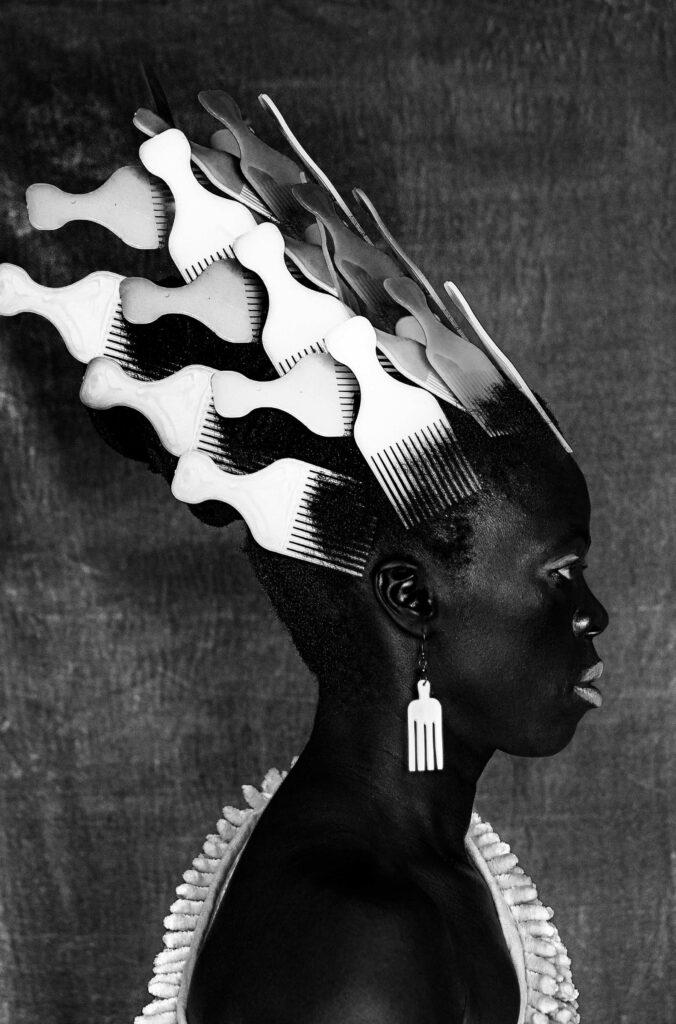 Zanele Muholi-Tate Modern