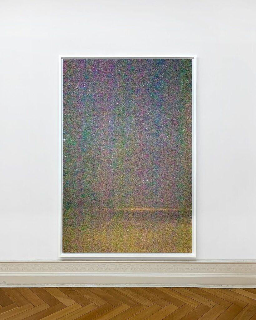 Wolfgang Tillmans-Galerie Buchholz-Berlin