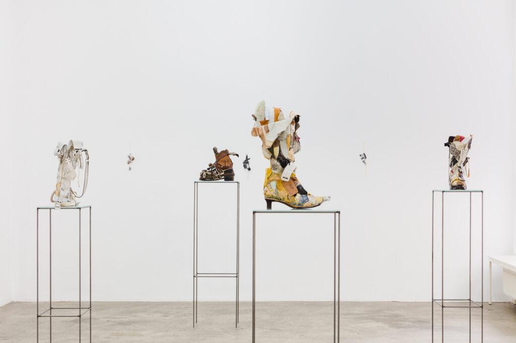 Tenant of Culture-Autumn Cloth-Sophie Tappeiner