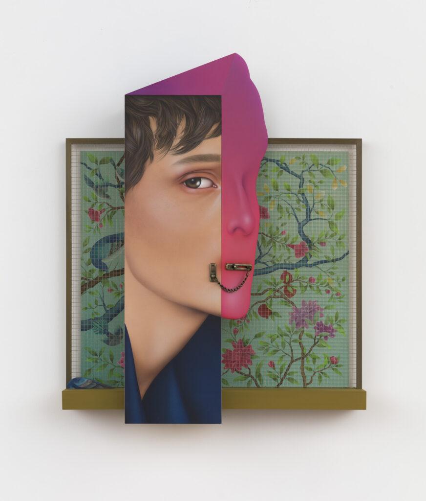 Arghavan Khosravi-Rachel Uffner Gallery