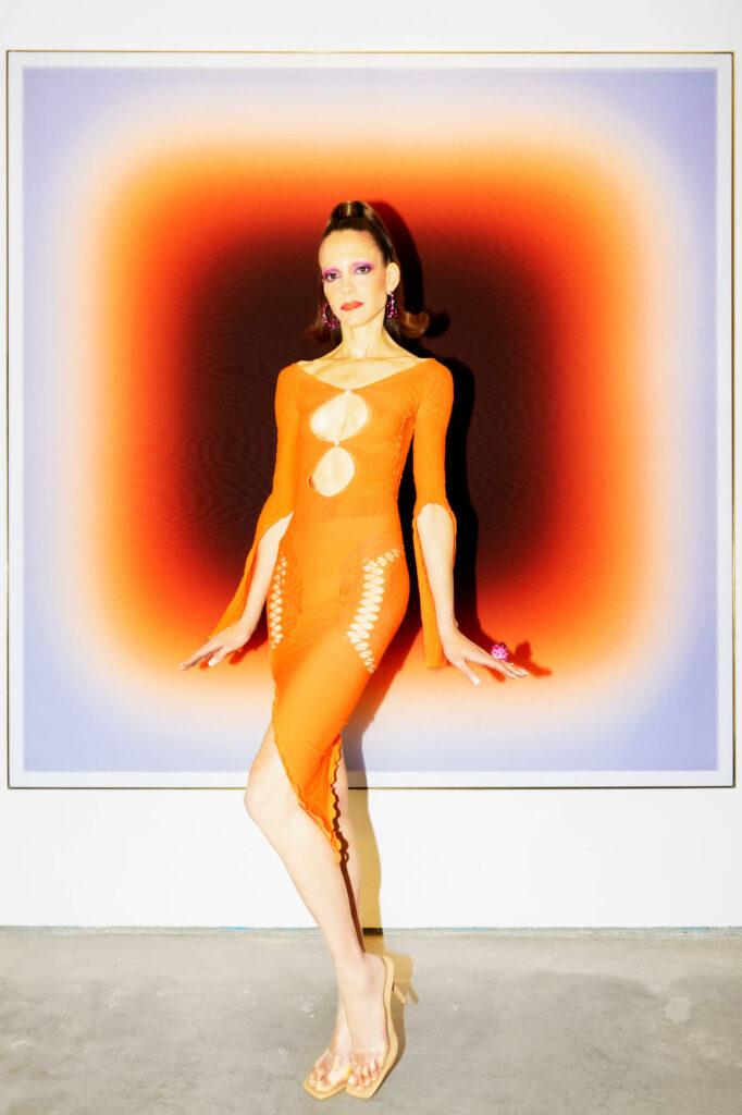 Starman Figurine-Jonny Niesche-The Hole-Poster Girl